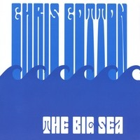 Purchase Chris Cotton - The Big Sea
