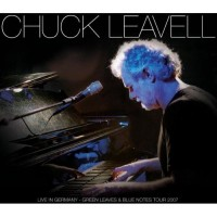 Purchase Chuck Leavell - Live In Germany (Green Leaves & Blue Notes Tour 2007) CD1