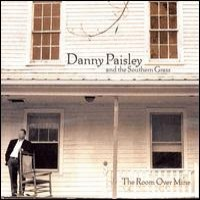 Purchase Dan Paisley - The Room Over Mine