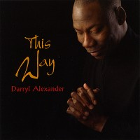 Purchase Darryl Alexander - This Way