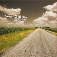 Purchase David Grissom - 10,000 Feet