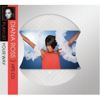 Purchase Diana Ross - Playlist: Your Way