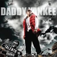 Purchase Daddy Yankee - Talento De Barrio