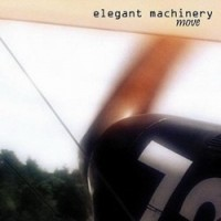Purchase Elegant Machinery - Move (CDS)