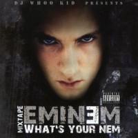 Purchase Eminem - What's Your Nem