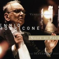 Purchase Ennio Morricone - Peace Notes - Live In Venice CD1