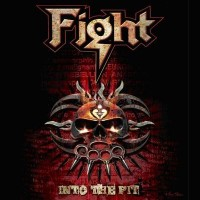 Purchase Fight - Into The Pit CD3