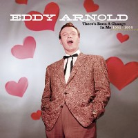 Purchase Eddy Arnold - There's Been a Change in Me (1951-1955) CD3