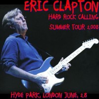 Purchase Eric Clapton - Live in Hyde Park CD2