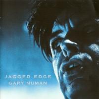 Purchase Gary Numan - Jagged Edge CD1