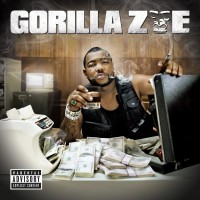 Purchase Gorilla Zoe - Don't Feed Da Animals