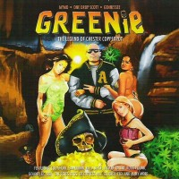 Purchase Greenie - The Legend Of Chester Copperpot