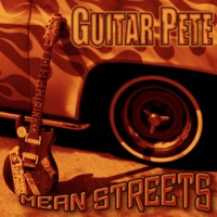 Purchase Guitar Pete Brasino - Mean Streets