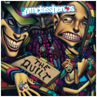 Purchase Gym Class Heroes - The Quilt