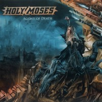 Purchase Holy Moses - Agony Of Death