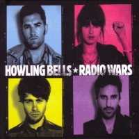 Purchase Howling Bells - Radio Wars CD1