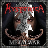 Purchase Hysterica - Metalwar