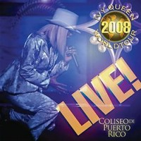 Purchase Ivy Queen - Ivy Queen 2008 World Tour Live!