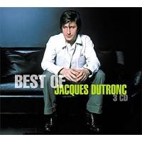 Purchase Jacques Dutronc - Best Of Jacques Dutronc CD3