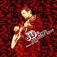 Purchase JD & The Straight Shot - Right On Time