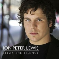 Purchase Jon Peter Lewis - Break The Silence