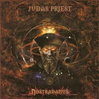 Purchase Judas Priest - Nostradamus CD1