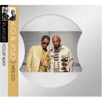 Purchase K-Ci & JoJo - Playlist: Your Way
