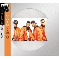 Purchase Jodeci - Playlist: Your Way