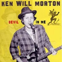 Purchase Ken Will Morton - Devil In Me