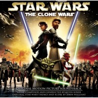 Purchase Kevin Kiner - Star Wars: The Clone Wars