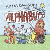 Purchase Kimya Dawson - Alphabutt