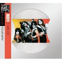 Purchase Kiss - Playlist: Your Way