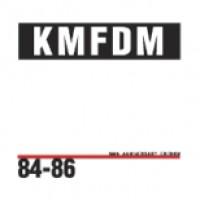 Purchase KMFDM - 84-86 CD2