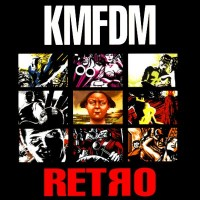 Purchase KMFDM - Retro