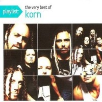Purchase Korn - Playlist: The Very Best Of Korn