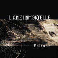 Purchase L'ame Immortelle - Epitaph (CDM)