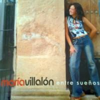 Purchase María Villalón - Entre Sueños