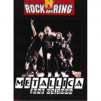 Purchase Metallica - Rock Am Ring (DVDA)