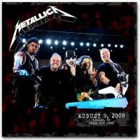 Purchase Metallica - Live at Pizza Hut Park, Dallas, TX, 09.08.2008 CD1