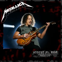Purchase Metallica - Live in Dublin, Irland, 20.08.2008