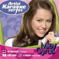 Purchase Miley Cyrus - Artist Karaoke Series: Miley Cyrus