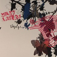 Purchase Milky Lasers - Voyage
