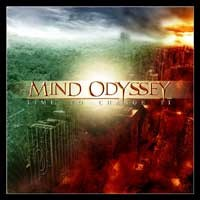 Purchase Mind Odyssey - Time To Change It