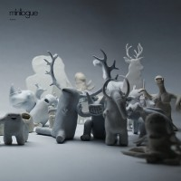 Purchase Minilogue - Animals CD2