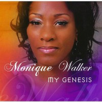 Purchase Monique Walker - My Genesis