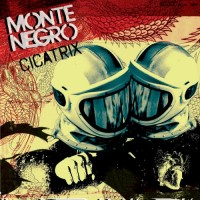 Purchase Monte Negro - Cicatrix