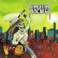 Purchase National Suicide - The Old Family Is Still Alive