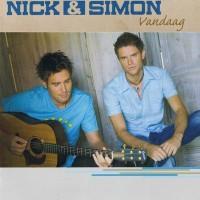 Purchase Nick & Simon - Vandaag