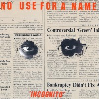 Purchase No Use For A Name - Incognito