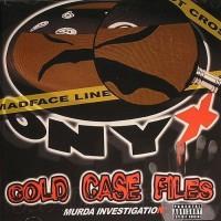 Purchase Onyx - Cold Case Files: Murda Investigation